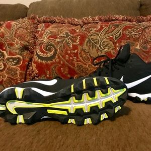 Nike Shoes - Great cleats